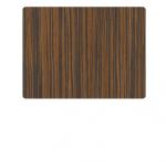 Профнастил под дерево Темный дуб Woodlike (brown)